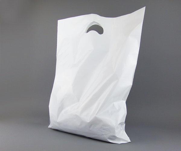 Vòng đời của túi nhựa